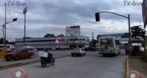 Reordenamiento vial mejorará congestionamiento en Tuxtepec