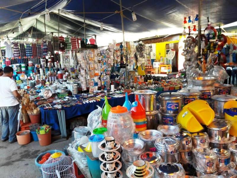 Reconoce edil de Valle, éxito en planeación y participación de la ciudadanía en la Feria Anual