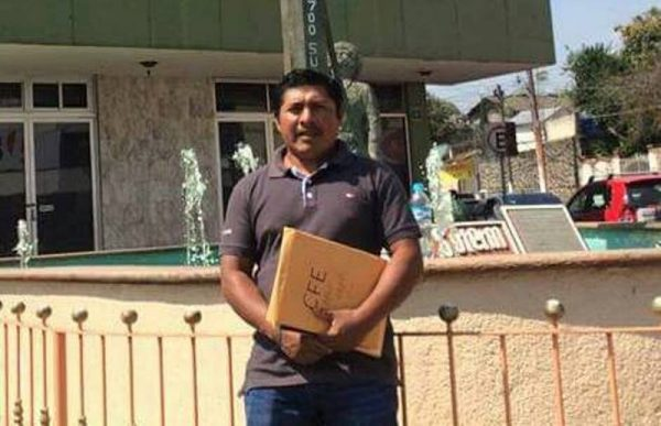 Ejidatarios retienen al Secretario Municipal en Valle Nacional