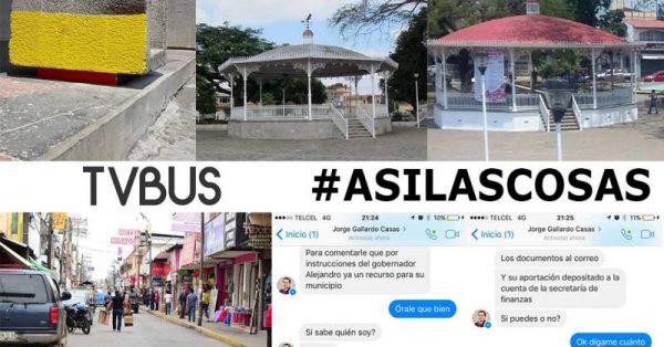 #ASILASCOSAS Recula ayuntamiento/Siguen los perfiles falsos/Empiezan los amparos