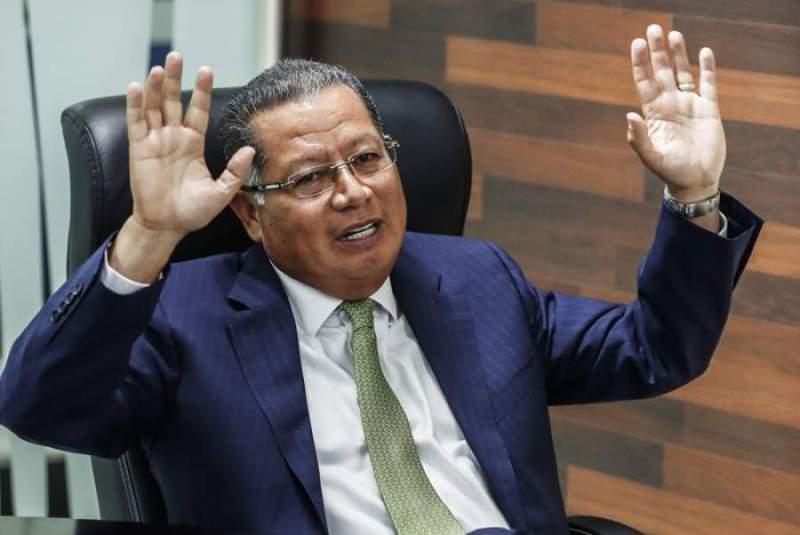 Vinculan a proceso a Flavino Ríos, ex gobernador interino de Veracruz