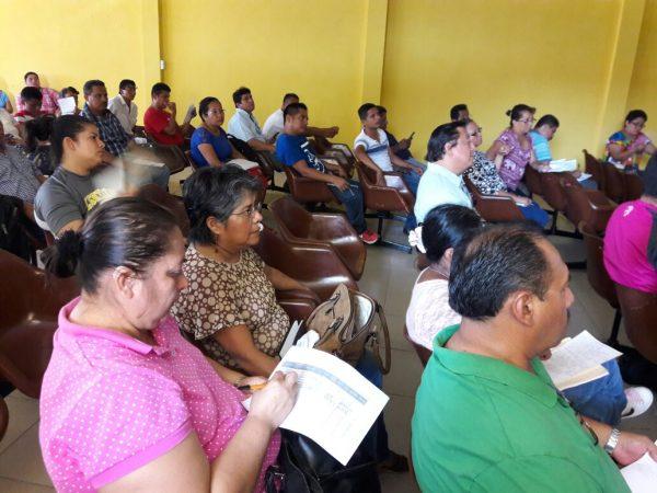 Preocupan a trabajadores de la Educación nueva Ley del PENSIONISSSTE