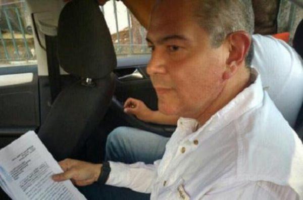 Cae tesorero de Javier Duarte; desvió 2,300 mdp
