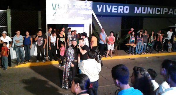 Hermetismo en el Ayuntamiento para promocionar el Carnaval: Águila Descalza