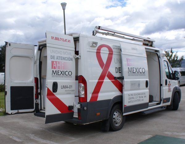 Inicia Coesida atención a pacientes con VIH en la Cuenca del Papaloapan