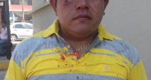 Un lesionado deja enfrentamiento entre Sección 22 y CTM en Oaxaca