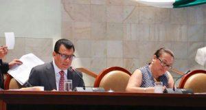 Reafirma Congreso de Oaxaca compromiso de generar leyes a favor del cuidado del agua; Diputado Samuel Gurrión