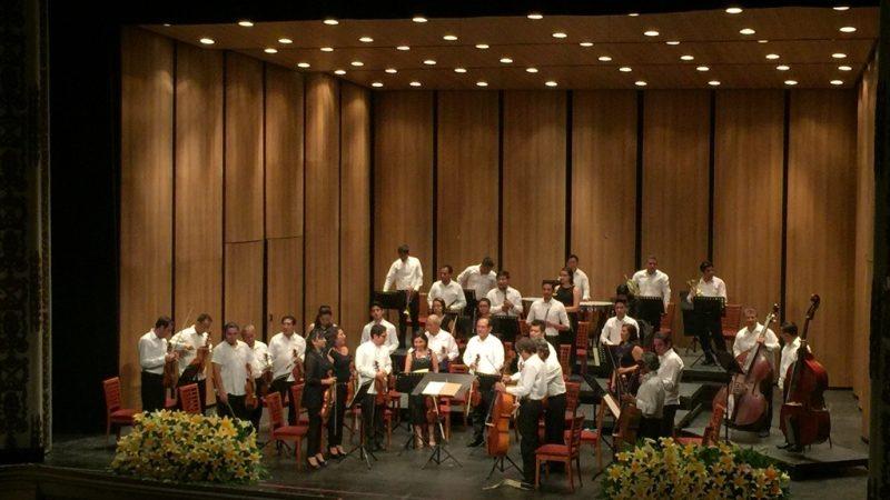 Orquesta Sinfónica de Oaxaca inicia temporada con gran éxito