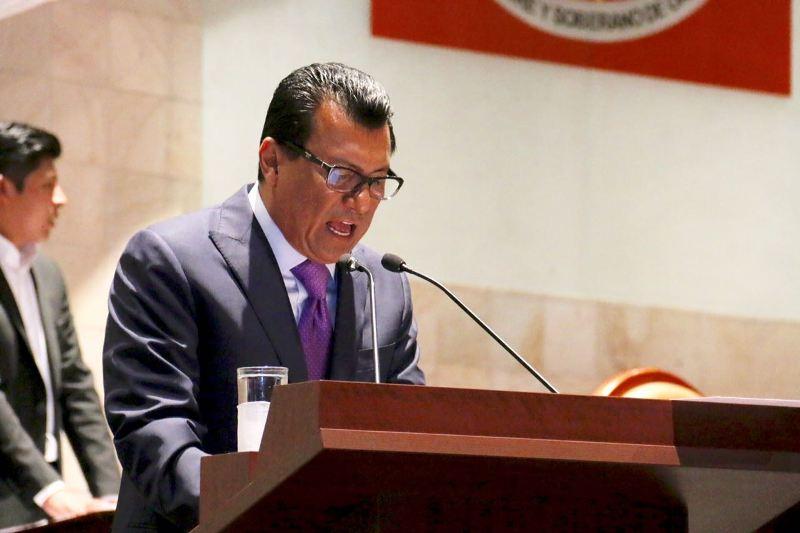 Exhorta Diputado Samuel Gurrión a la SHCP a liberar recursos a favor del sector pesquero de la Costa