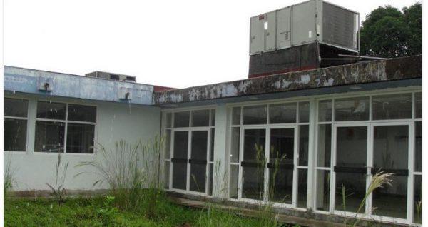Problemas al interior del Gobierno Estatal, retrasa proyecto de Hospital en Jalapa de Díaz: Edil