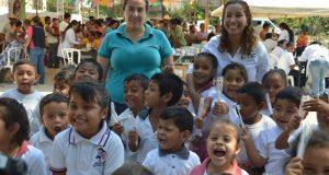 """Brigada """"siempre cerca de la gente"""" inicia con más de 400 beneficiados"""