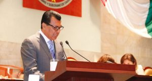 Propone Diputado Samuel Gurrión preservar monumentos históricos de Oaxaca, Patrimonio de la Humanidad