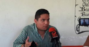 Responsabiliza Edil de Jalapa de Díaz a SCT por carretera intransitable