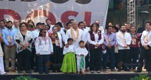 En su visita a Oaxaca, AMLO entregará primeras tarjetas de programas sociales
