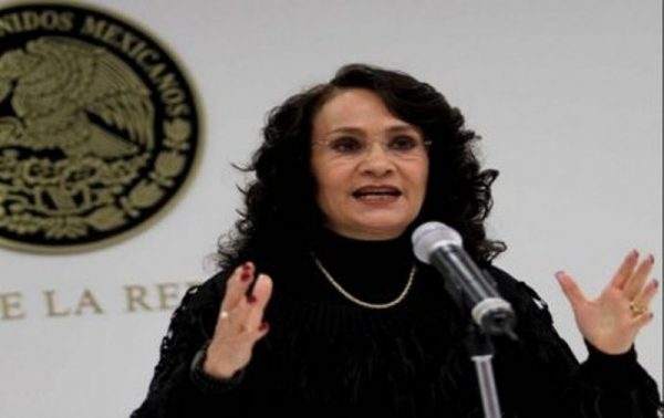 Barbosa y Morón renunciarán el lunes al PRD, asegura Padierna