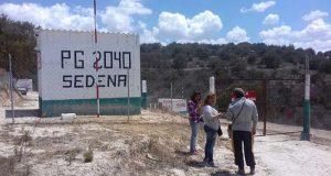 Explosión de polvorín en Nochixtlán deja tres personas lesionadas