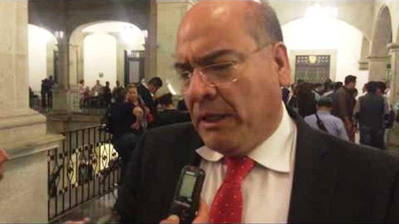 A finales de marzo darán a conocer mecanismo de pago de la deuda a proveedores que dejó Gabino Cué