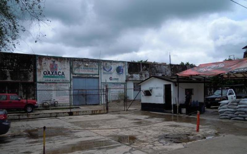 No hay sobrepoblación en los 12 penales de Oaxaca: Director General