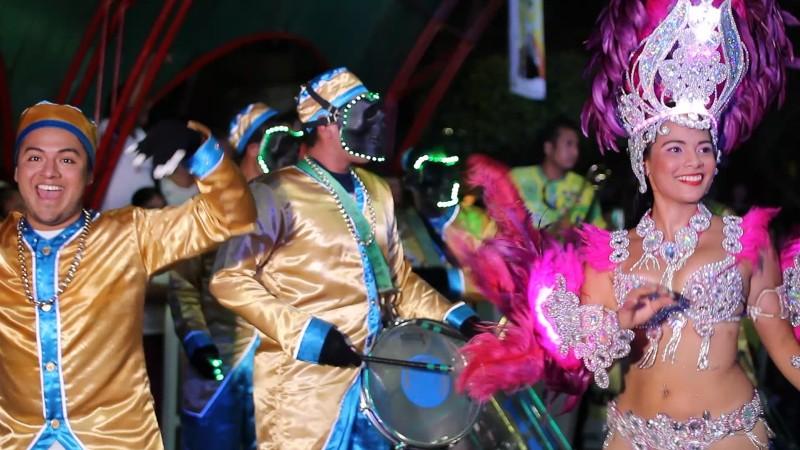 Garantizada seguridad para el carnaval: regidor de Seguridad