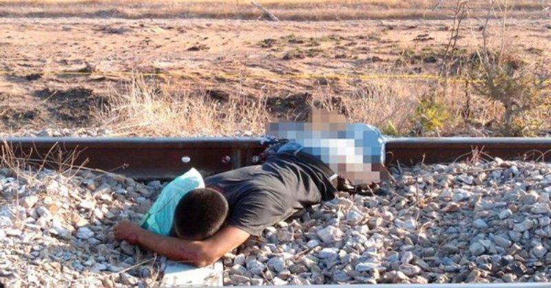 Muere migrante al caer de 'La Bestia' en Oaxaca