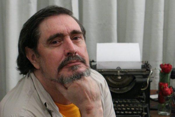 Marcelino Perelló el polémico académico, retomará programa