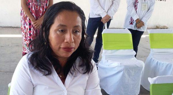 No sufrí violencia intrafamiliar, se trata de una venganza Política: Regidora de Valle Nacional