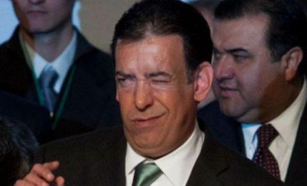Aprueban candidatura de Moreira para diputación plurinominal en Coahuila