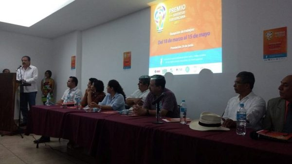 Continúa abierta Convocatoria del Premio a la Juventud Tuxtepecana