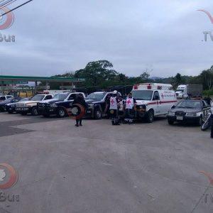 Arranca operativo Semana Santa 2017 en Tuxtepec