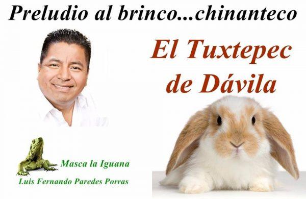 """Masca la Iguana/La escultura """"Preludio al brinco"""" se inaugura en Tuxtepec"""