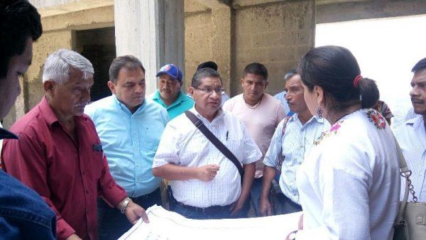 Salón Ejidal de Cerro Armadillo podría ser demolido de nueva cuenta