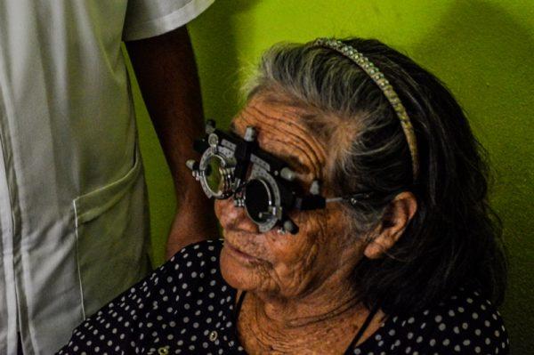 DIF tendrá exámenes de la vista gratuitos y lentes a bajo costo