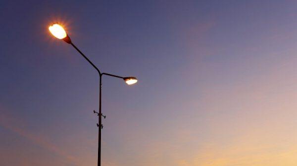 Robo de cableado afecta luminarias de 4 Carriles: Jefatura de Alumbrados Públicos
