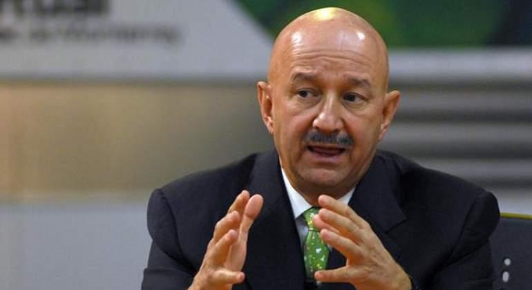 El muro es una ofensa contra los mexicanos: Carlos Salinas de Gortari