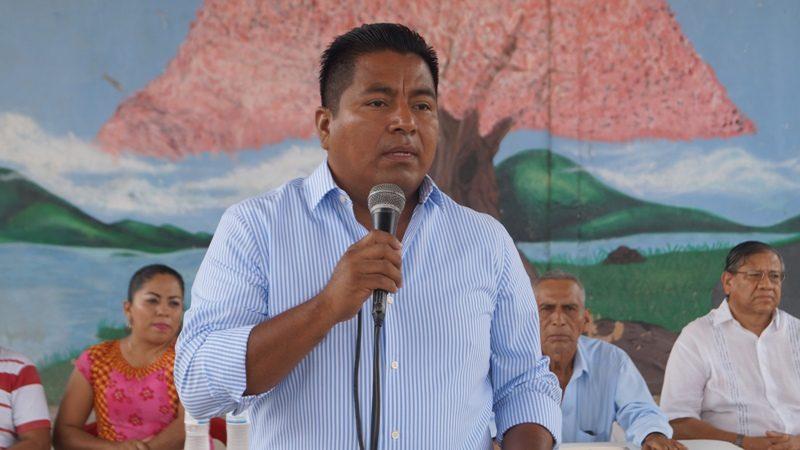 Anuncia Gobierno Municipal programa para regularizar a usuarios de agua potable