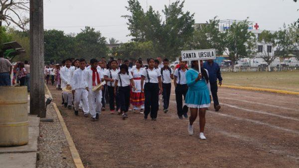 Convivencias estudiantiles fortalecen la integración social