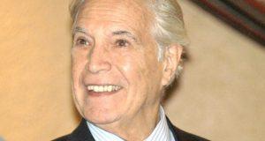 Gustavo Rojo muere a los 93 años de edad