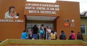 Aumenta en las últimas horas, ocupación hospitalaria en un 35% en la Cuenca por covid