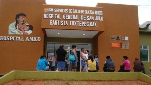 Reportan segundo fallecido por covid19 en Tuxtepec