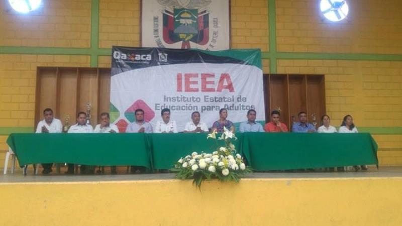 A través de convenio de colaboración, IEEA pretende captar más adultos mayores