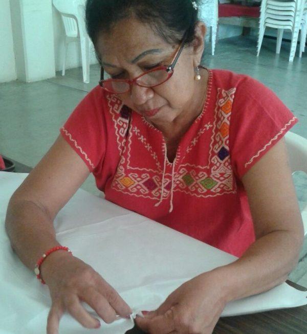 DIF Tuxtepec acerca cursos a niños  y  adultos mayores