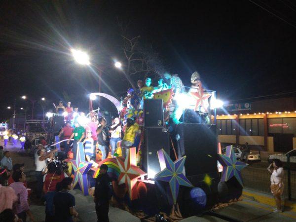 Carnaval 2017 dejó buena derrama económica para los tuxtepecanos: Dávila