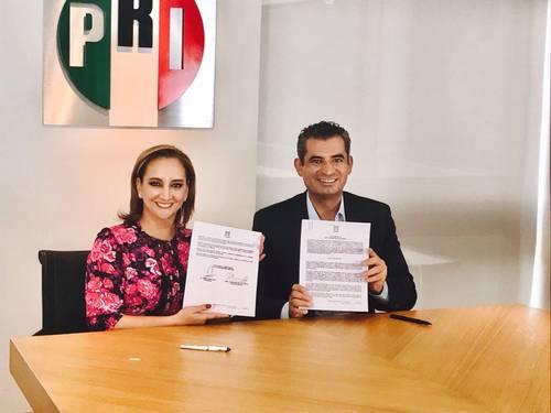 Convoca el PRI a asamblea para definir la agenda rumbo a 2018