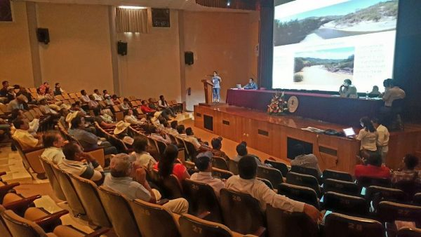 La Mixteca sede del 7º Foro Regional del Plan Estatal de Desarrollo
