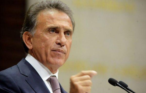 Detienen a ex subsecretario de Finanzas de Yunes en Veracruz