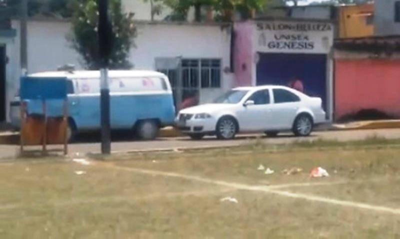 """Ejecutan a otro en """"La Grajales"""" de Tuxtepec"""