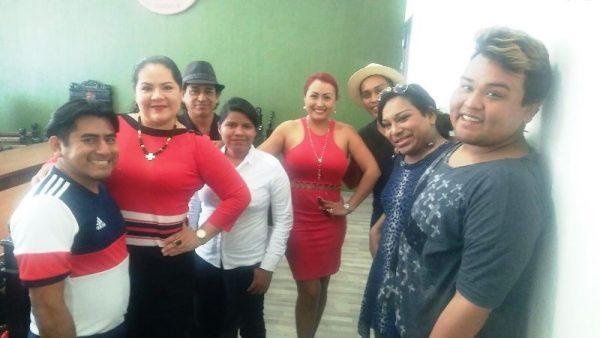 Polémica por la corona del carnaval 2017 en Tuxtepec
