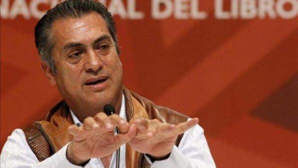 INE multa a 'El Bronco' por financiamiento irregular