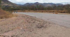 Buscarán mejorar las vías carreteras en la Mixteca