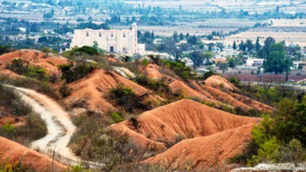 Aprueba UNESCO el Geoparque de la Mixteca Alta; en mayo se oficializa